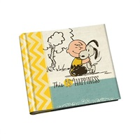 Snoopy BOOK-BOUND ALBUM