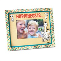 Snoopy Happiness Is Picture Frame, 4x6