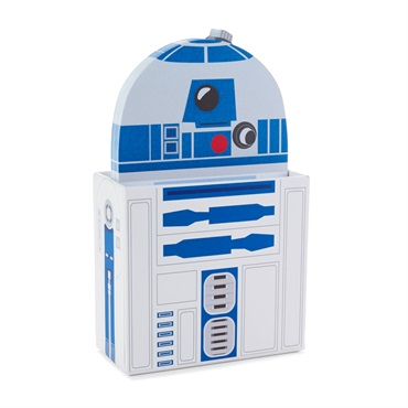 Star Wars  R2-D2  Note Holder