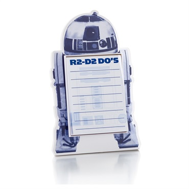 Star Wars  R2-D2  Memo Stand