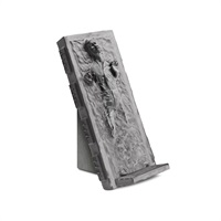 Star Wars  Han Solo  in Carbonite Mobile Technology Holder
