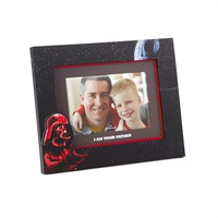 Star Wars  Darth Vader  Black Picture Frame, 4x6