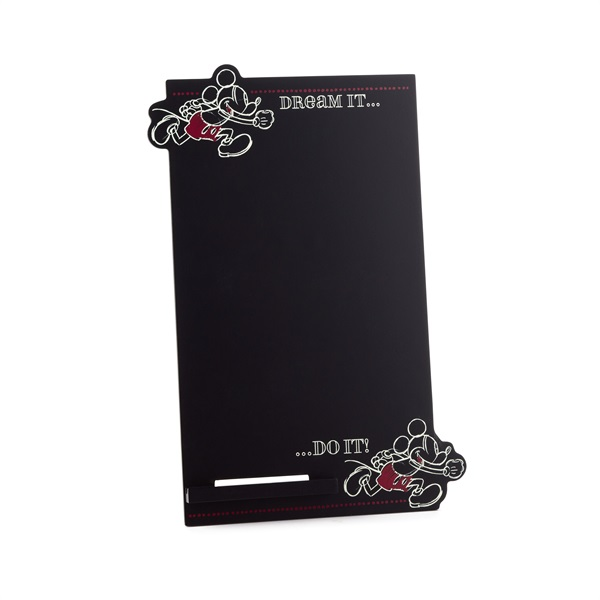 Disney Mickey Mouse Wooden Chalkboard
