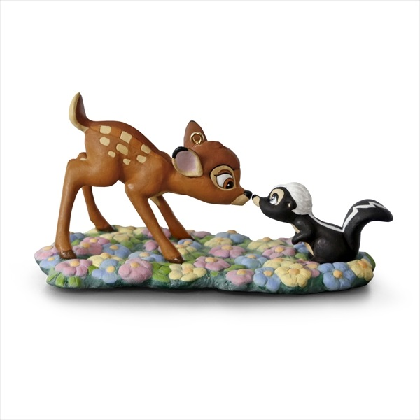 Disney Bambi 75th Anniversary Ornament