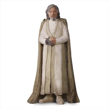 Star Wars: The Force Awakens Luke Skywalker Ornament