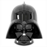 Star Wars Darth Vader Helmet Sound Ornament