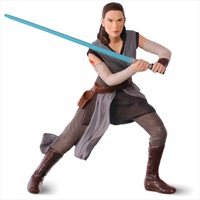 Star Wars: The Last Jedi Rey Ornament