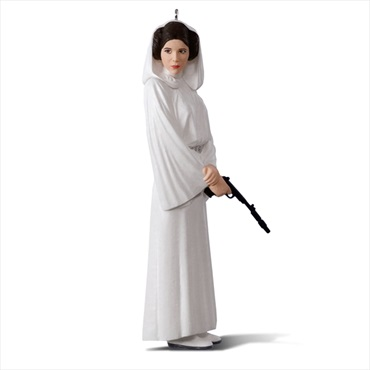 Star Wars: A New Hope Princess Leia Organa Ornament