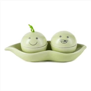 Two Peas in a Pod Curl and Tooth Memory Box