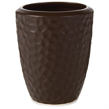 Natural Ceramic Pencil Cup