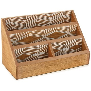 Natural Office Organizer