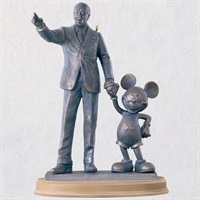 Disney Mickey Mouse Partners Ornament