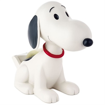Peanuts(R) Snoopy Tape Dispenser