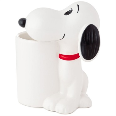 Peanuts(R) Snoopy Pencil Holder