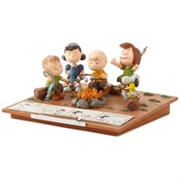 Peanuts(R) It Was a Short Summer, Charlie Brown 2019 Limited Edition Figurine
