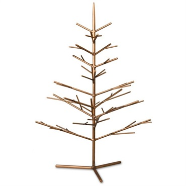 Metal Miniature Tree