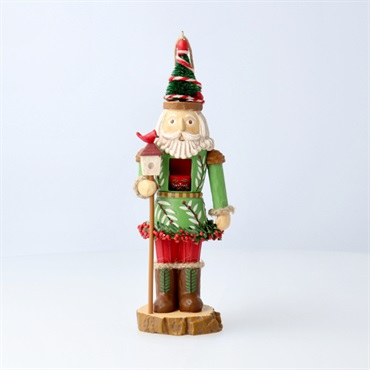 Noble Nutcrackers Prince of the Forest Ornament