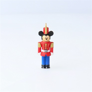 Mini Disney Mickey Mouse Nutcracker Mickey Ornament
