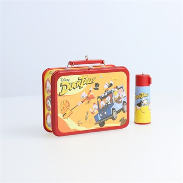 DuckTales Lunchbox - Disney DuckTales