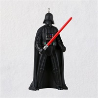 Mini Star Wars: The Empire Strikes Back TM Darth Vader TM Ornament