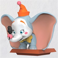 Disney Dumbo Takes Flight Ornament
