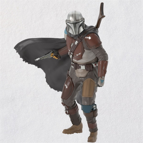 Star Wars: The Mandalorian TM Ornament